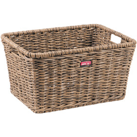 Unix Mattelo Fixed Installation Basket reed brown